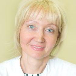Маммолог Фишер Ольга Алексеевна
