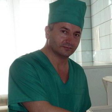 Онколог хирург Рамазанов Хидир Гашимович