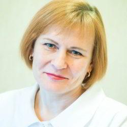 Гинеколог Байдина Марина Викторовна