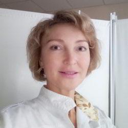 Врач УЗИ-диагностики Мефодьева Светлана Евгеньевна