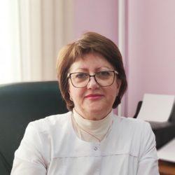 Генеральный директор Эдис Мед Ко Панферова Нателла Георгиевна