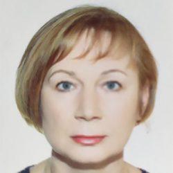 Гинеколог Афанасьева Антонина Юрьевна