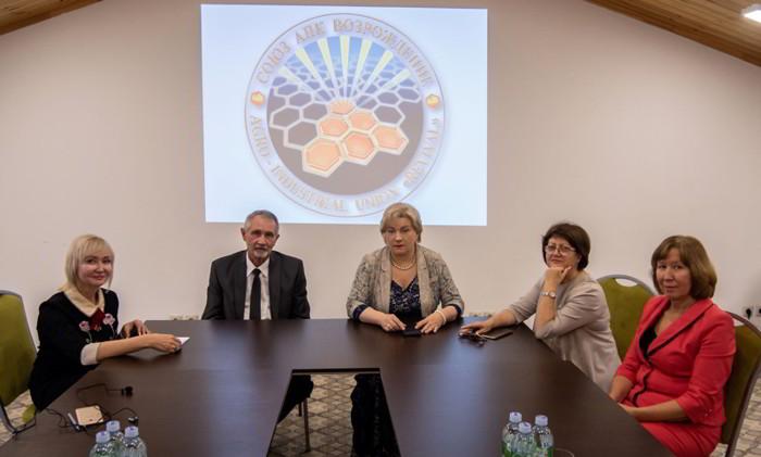Круглый стол онкология и профилактика