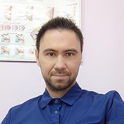 Уролог Скрипкин Евгений Николаевич